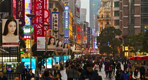 best china store top 10 shopping streets in china where to shop