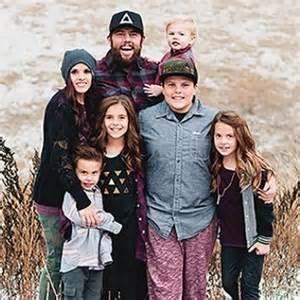 Barnes Family Tree Shaytards Fan Trixin Family Twitter