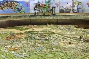 Dubai World Theme Park A Closer Look On Dubai S Mega Project Dubailand Uaezoom