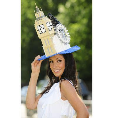 royal ascot hats racing fashion big hats at royal ascot