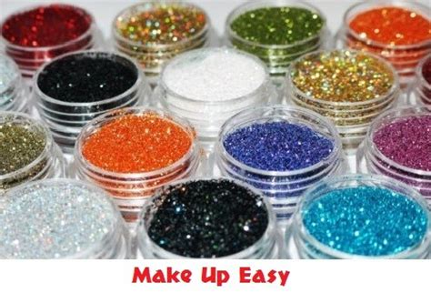 soft green rouge eye shadow body face paints 480 soft loose glitter eyeshadow green eye shadow face or body