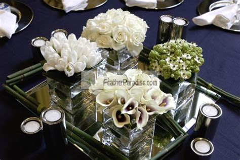 mirrors for centerpieces wholesale bulk centerpieces mirrors 6 pieces 6 inch