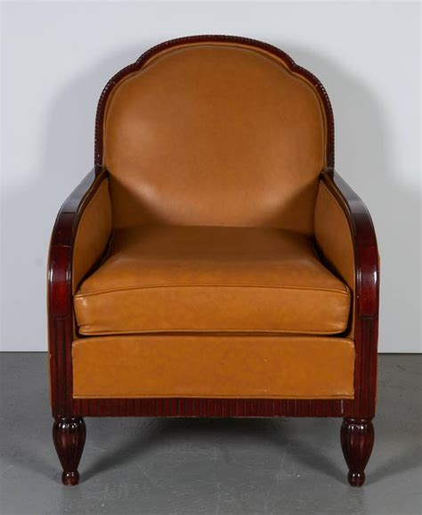 deco armchairs for sale at 1stdibs
