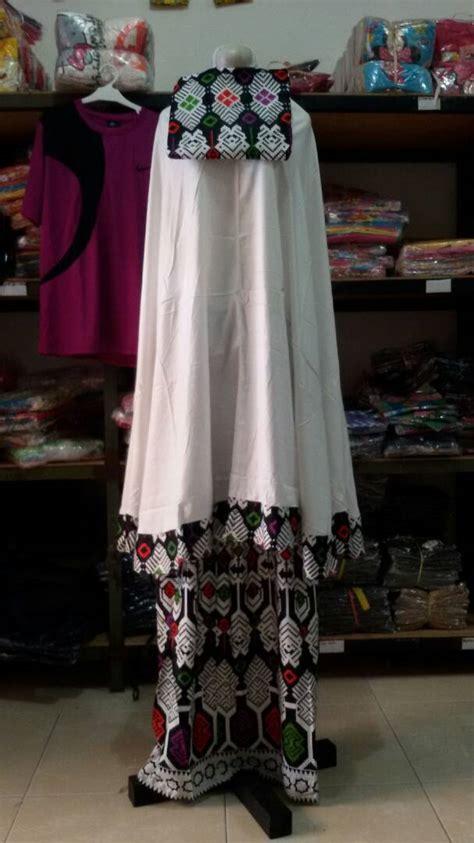 Daster Songket pusat kulakan mukena songket bali murah tanah abang 62ribuan peluang usaha grosir baju anak