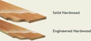 Engineered Hardwood Vs Solid Sound Advices In Choosing Your Flooring