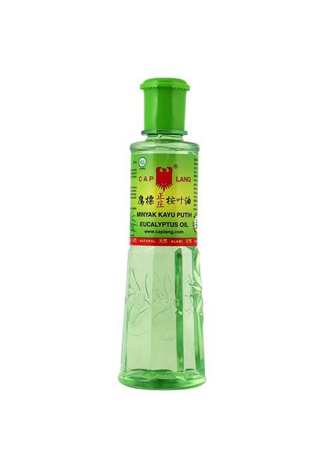 Caplang 120ml by Cap Lang Minyak Kayu Putih Aroma Therapy Btl 120ml