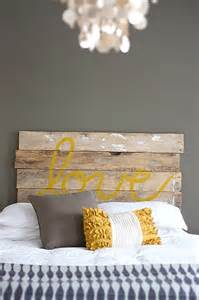 Diy headboard ideas interiors b a s blog