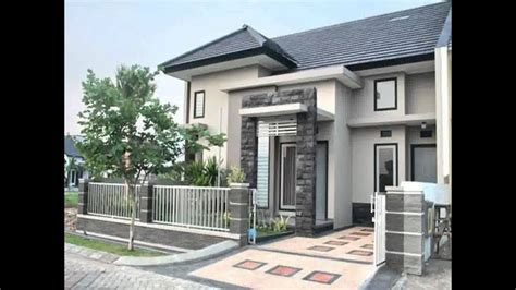 desain rumah minimalis budget  juta desain rumah minimalis terbaru