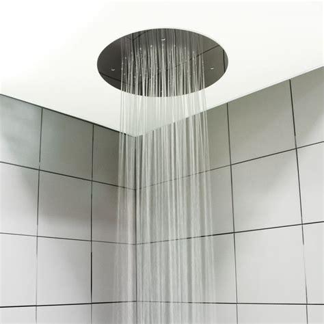 soffione doccia da incasso 17 migliori idee su docce da bagno su docce e