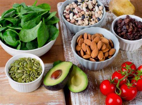 alimenti con litio potasio qu 233 es funciones beneficios y alimentos ricos