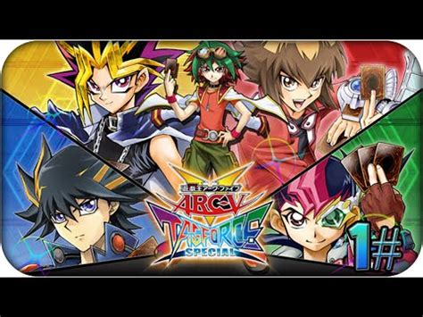 Yugioh Arc V S2 vote no on ial episode 1 the media page
