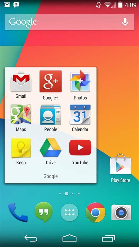 C75 4 5 Android Kitkat solucionado he perdido photos