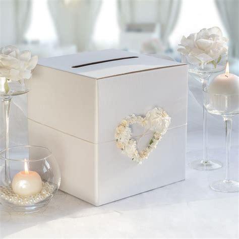 Briefbox Hochzeit briefbox hochzeit rosenherz