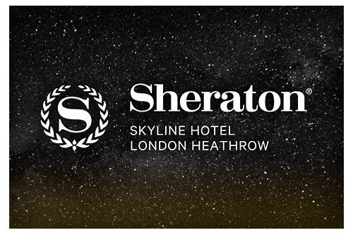 sheraton skyline heathrow deals