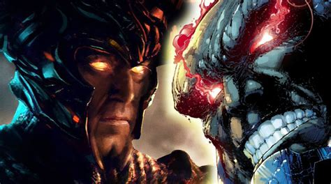 justice league the darkseid justice league will change steppenwolf s connection to darkseid