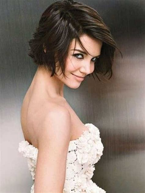 katie holmes hairstyle on katie holmes hair style evolution long 15 katie holmes bob cuts bob hairstyles 2017 short
