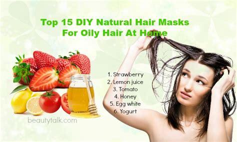 diy hairstyles for greasy hair top 15 diy natural hair masks for oily hair at home