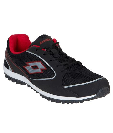 lotto athletic shoes lotto vapor black sport shoes buy lotto vapor black