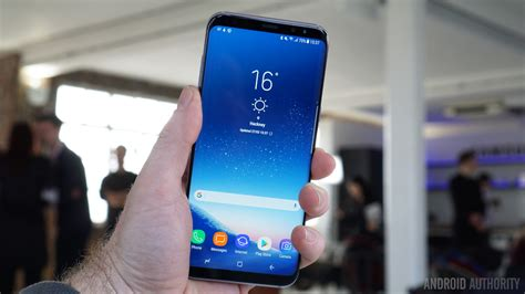 Androidauthority Com Giveaway - samsung galaxy s8 international giveaway android authority