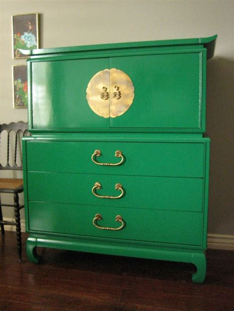 Furniture Green by 17 Best Ideas About Green Chests On Green
