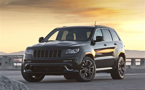 Jeep Grand 2013 For Sale Image 2013 Jeep Grand Srt8