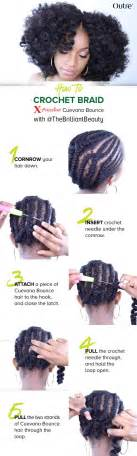different styles or ways to fix human hair 25 best ideas about crochet braids on pinterest crochet