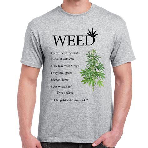 Tshirts Cannabis Bc mens sayings slogans novelty t shirts smoke