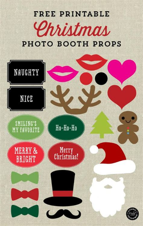 Photobooth Prop Murah Accphotobooth Property Photo Photobooth Props 143 31 free printables