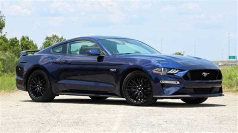 Mustang Gt Reviews by 2018 Ford Mustang Gt Review Still But Losing Its Charm
