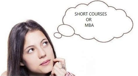 Shorter Mba by Professional Programs Vs Mba Finance And