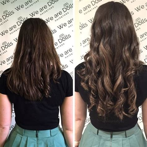 micro bead extensions melbourne micro bead hair extensions hair extensions by we are