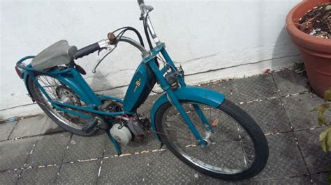 peugeot 101 for sale peugeot 101 50cc classic pedal and pop scooter spares or