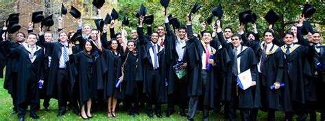 Graduation For The Professional Mba Program At Rice 2017 by Mbas With The Highest Year Roi Page 6 Of 7