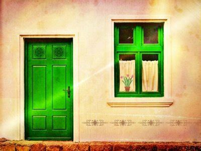 simple improvements for a greener home