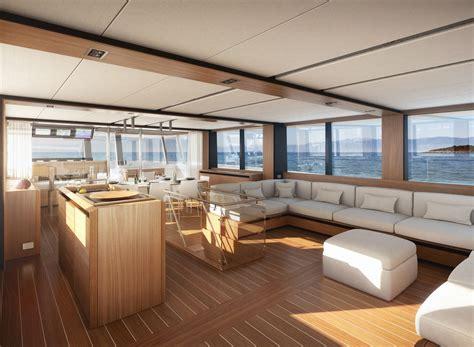 Modern Yacht Interior Design Ideas Modern Yacht Interior Design Ideas 13462
