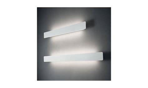 applique on line applique vivida led in alluminio e acrilico serie line