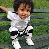 Light Skin Babies With Jordans | 640 x 640 jpeg 95kB