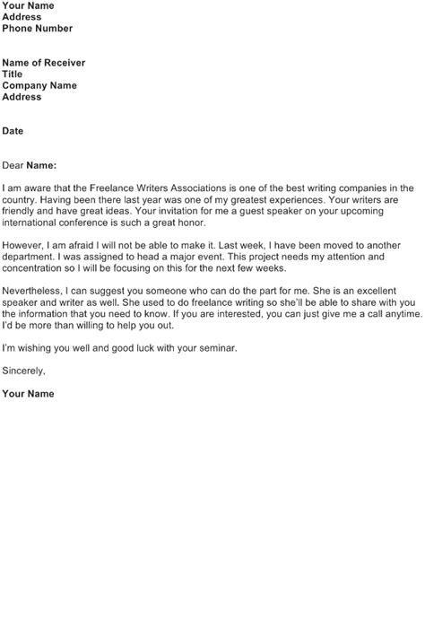 decline terminate business relationship letter