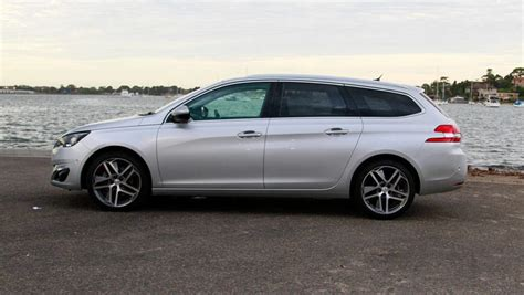 Peugeot 308 Wagon Peugeot 308 Touring 2017 Review Carsguide