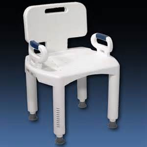 drive premium bath seat shower chair