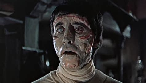 Hammer Horror Series The Curse Of Frankenstein 1957
