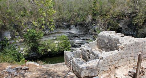 cenote sagrado bucket list publications