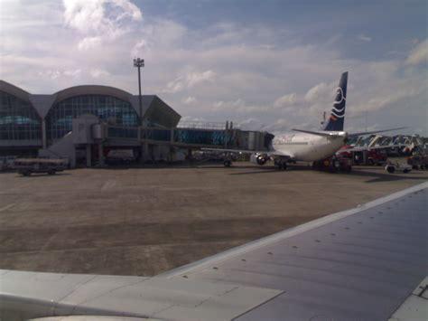 upg sultan hasanuddin int l airport makassar south hasanuddin airport