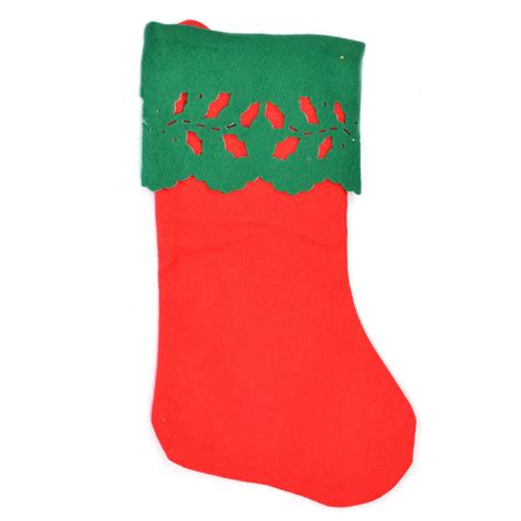 traditional christmas stockings design xmas fillers socks