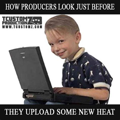 Music Producer Memes - 23 funny hip hop music producer memes part 2 pics vids