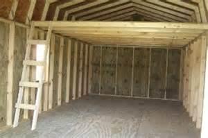 Building A Loft In Garage by Building Garage Storage Loft 2 Garage Pinterest