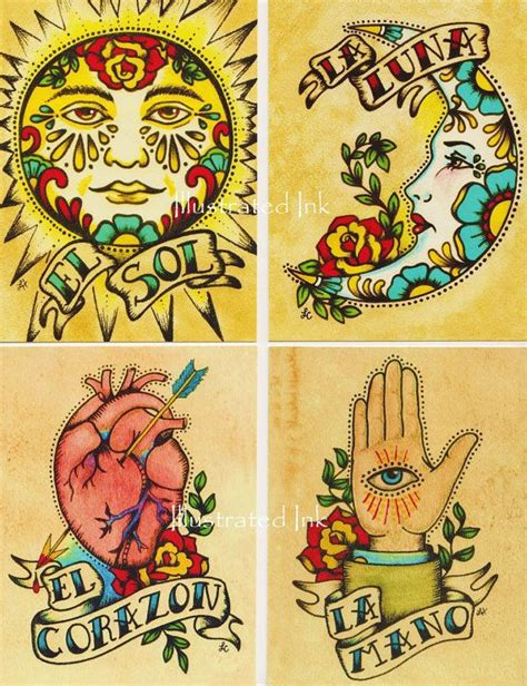 traditional mexican tattoo designs top 25 best mexico ideas on cactus