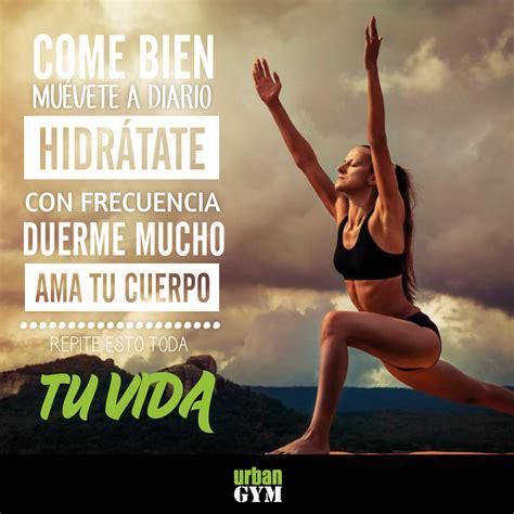 imagenes de fitness para facebook motivaci 243 n para gimnasio frases de gym urban gym