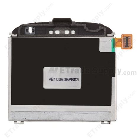 Lcd Blackberry Bold 9000 003 004 Original oem blackberry bold 9000 lcd screen part 12360 002 004 etrade supply