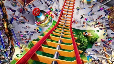 roller coaster tycoon 3 apk los creadores de elite dangerous trabajan en un nuevo videojuego de la serie tycoon